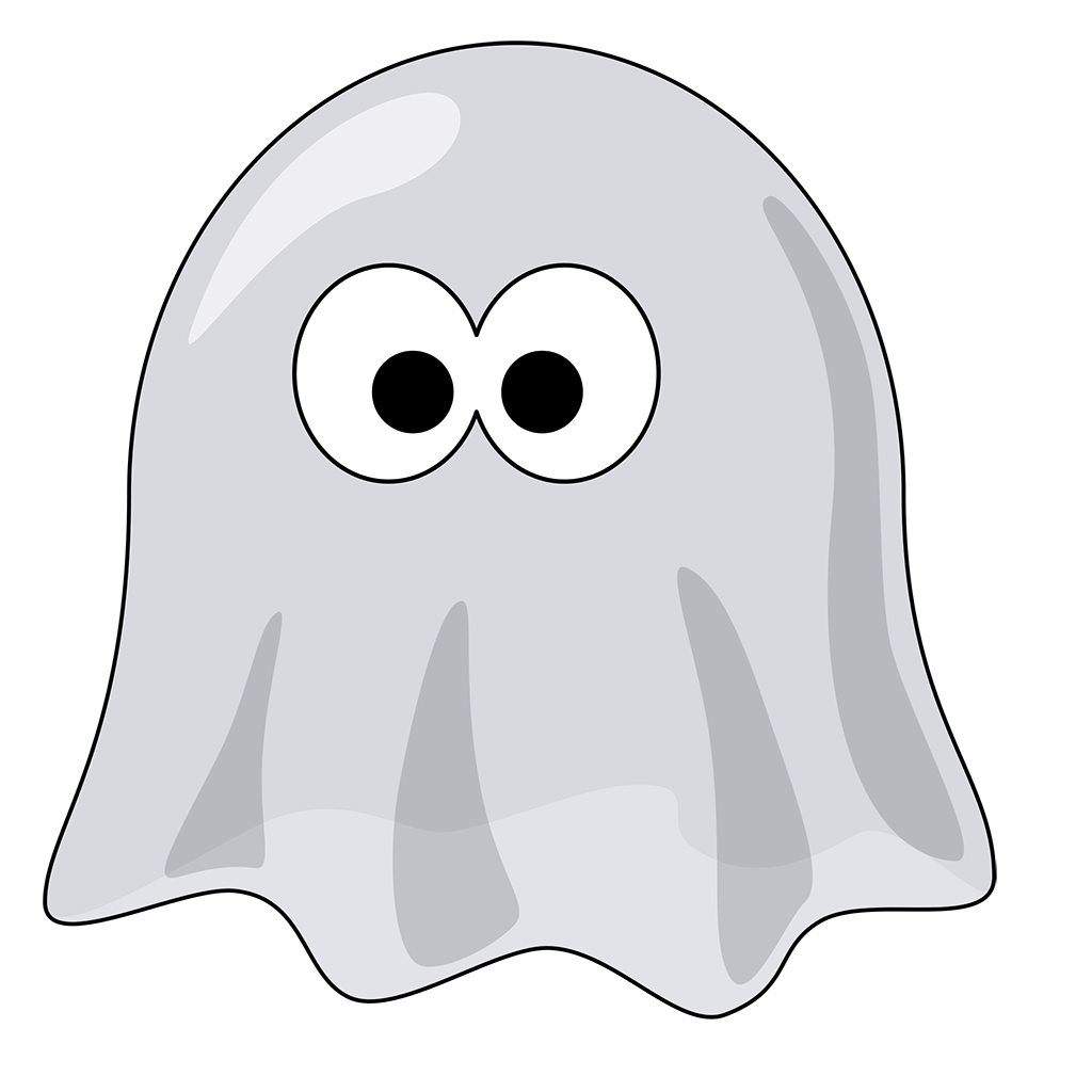 Ghost Icon Hd image #12496