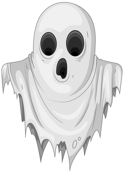Vector Ghost Png image #36304