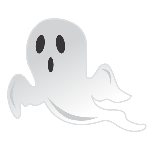 Ghost Png Clipart image #36303