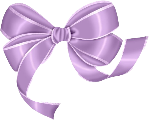 Gift Bow Ribbon Transparent PNG