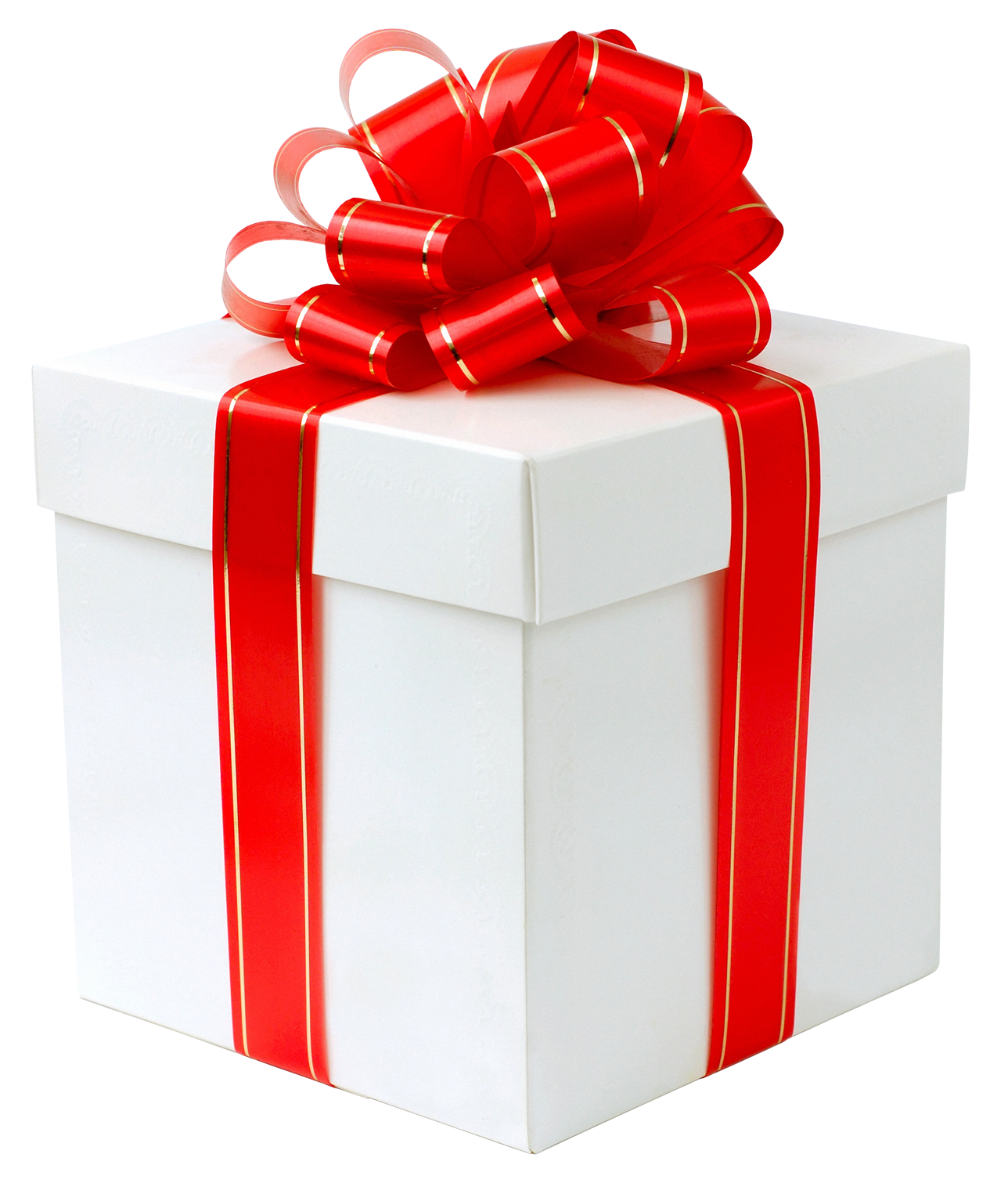 Gift Box Png image #39658