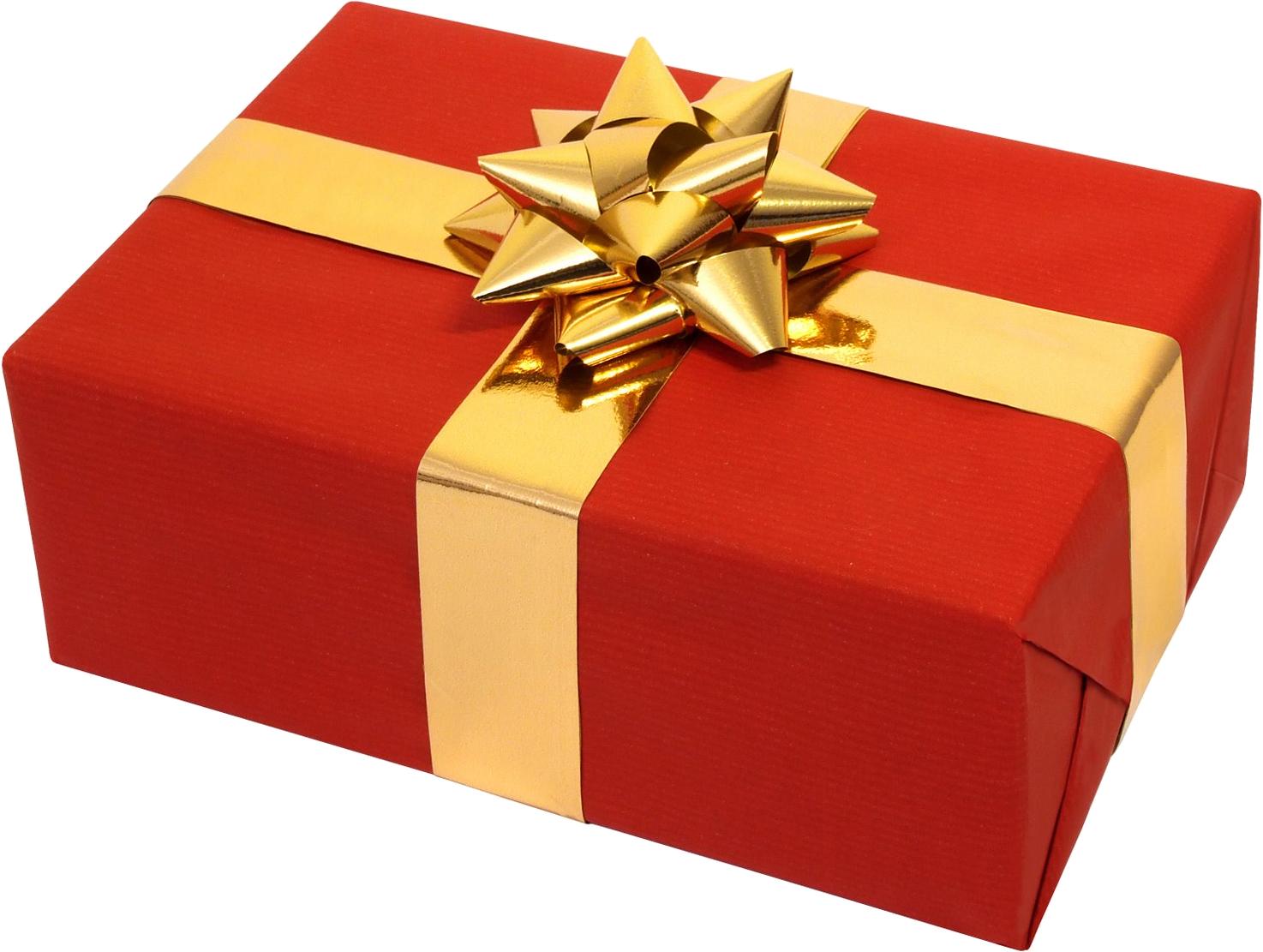 Gift Box Png Transparent image #39668