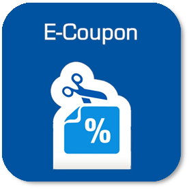 Simple Gift Coupon Png image #20761