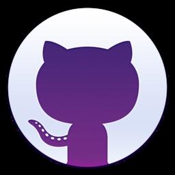 Git, Github, Hub Icon image #38988