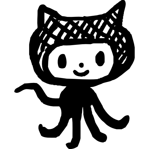 Png Github Logo Vector #16172 - Free Icons and PNG Backgrounds