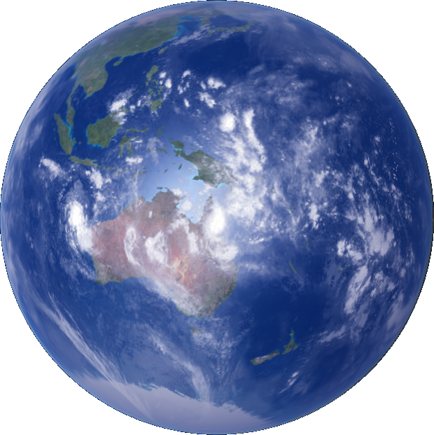 Globe Earth Png image #25624