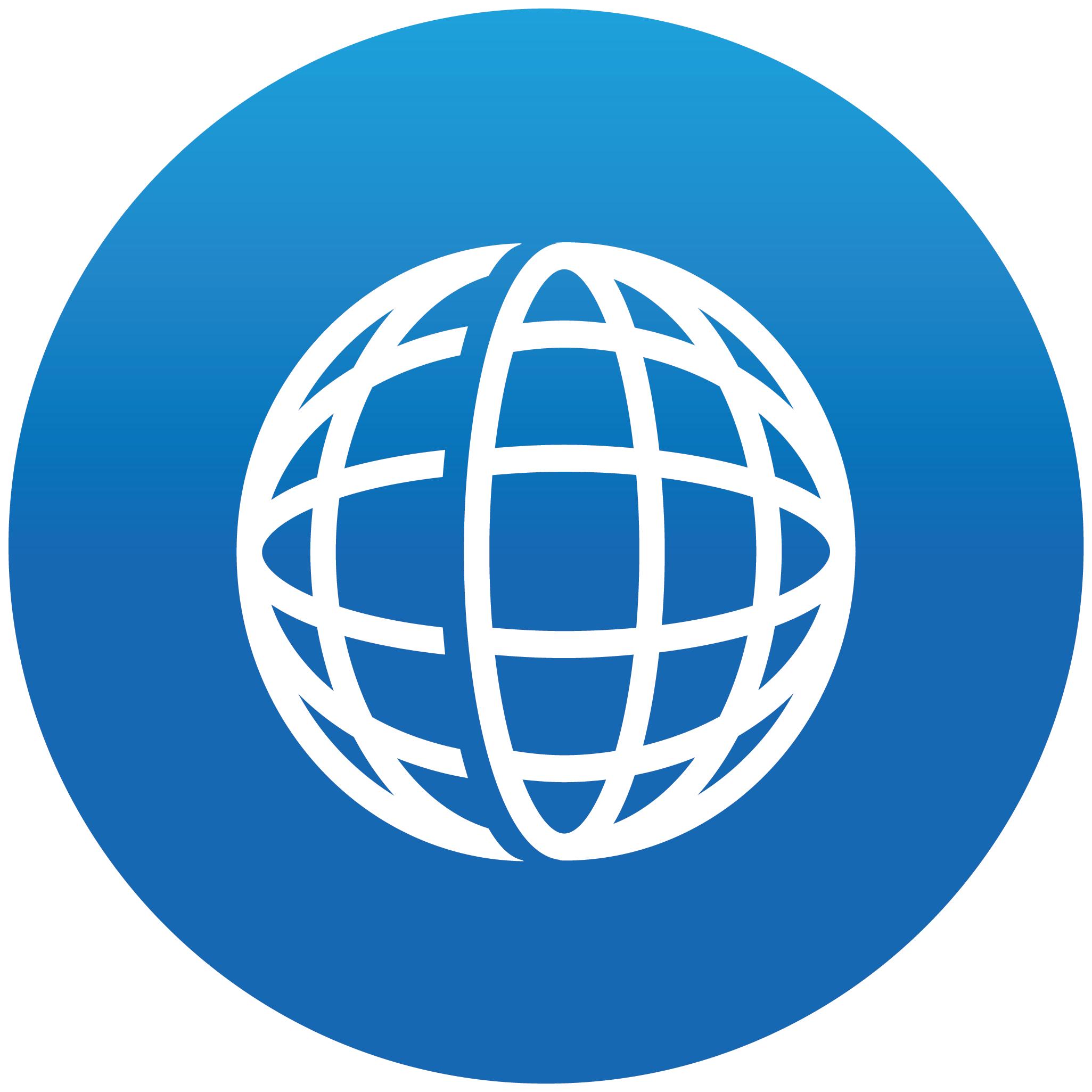 Globe Icon image #39544