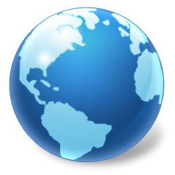 Globe icons #3023 - Free Icons and PNG Backgrounds