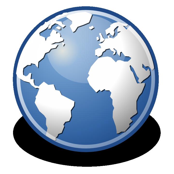 Globe Png image #39533