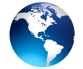 Globe Png image #39534