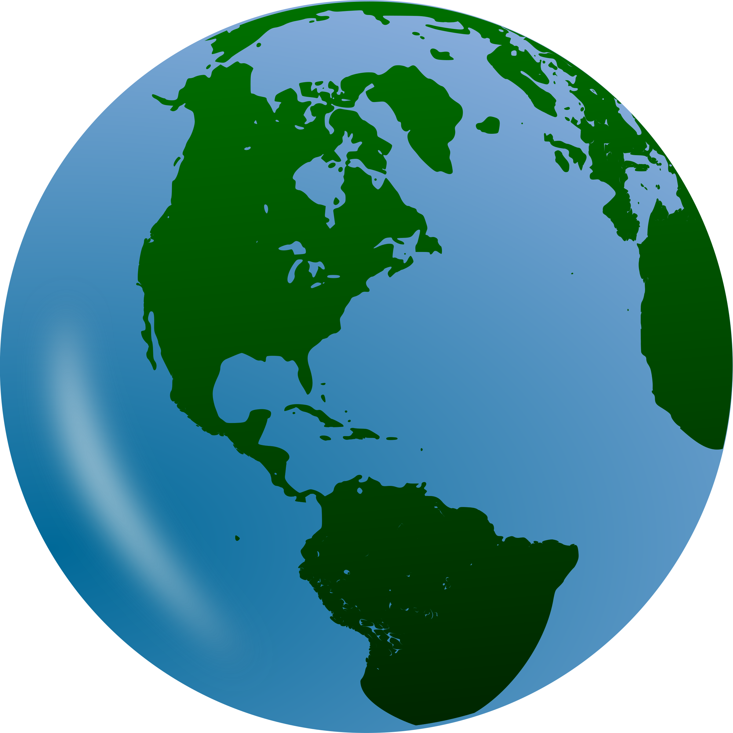 Background Hd Globe Png Transparent