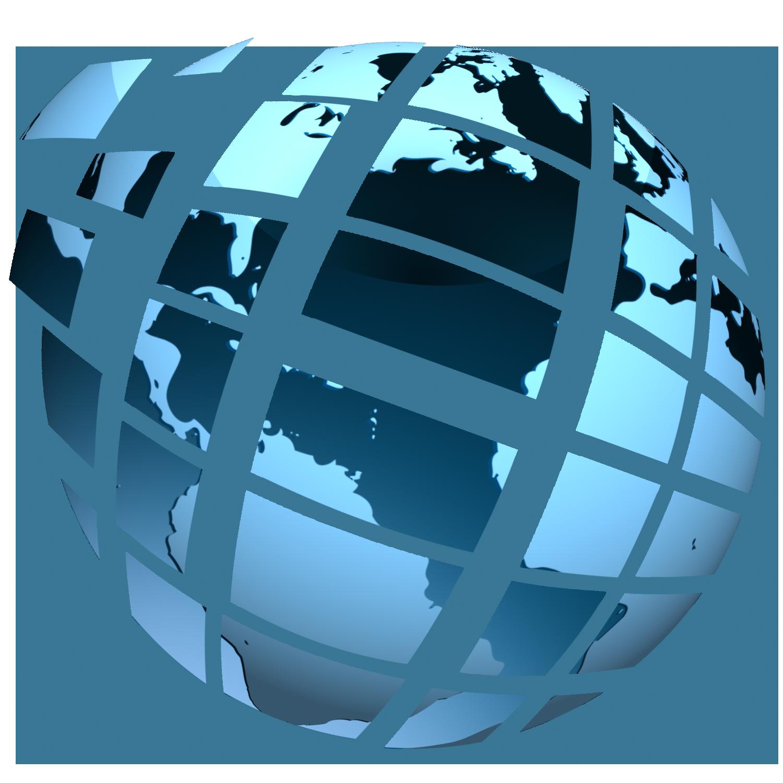 Globe Png image #39538