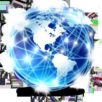 Globe Png image #39540