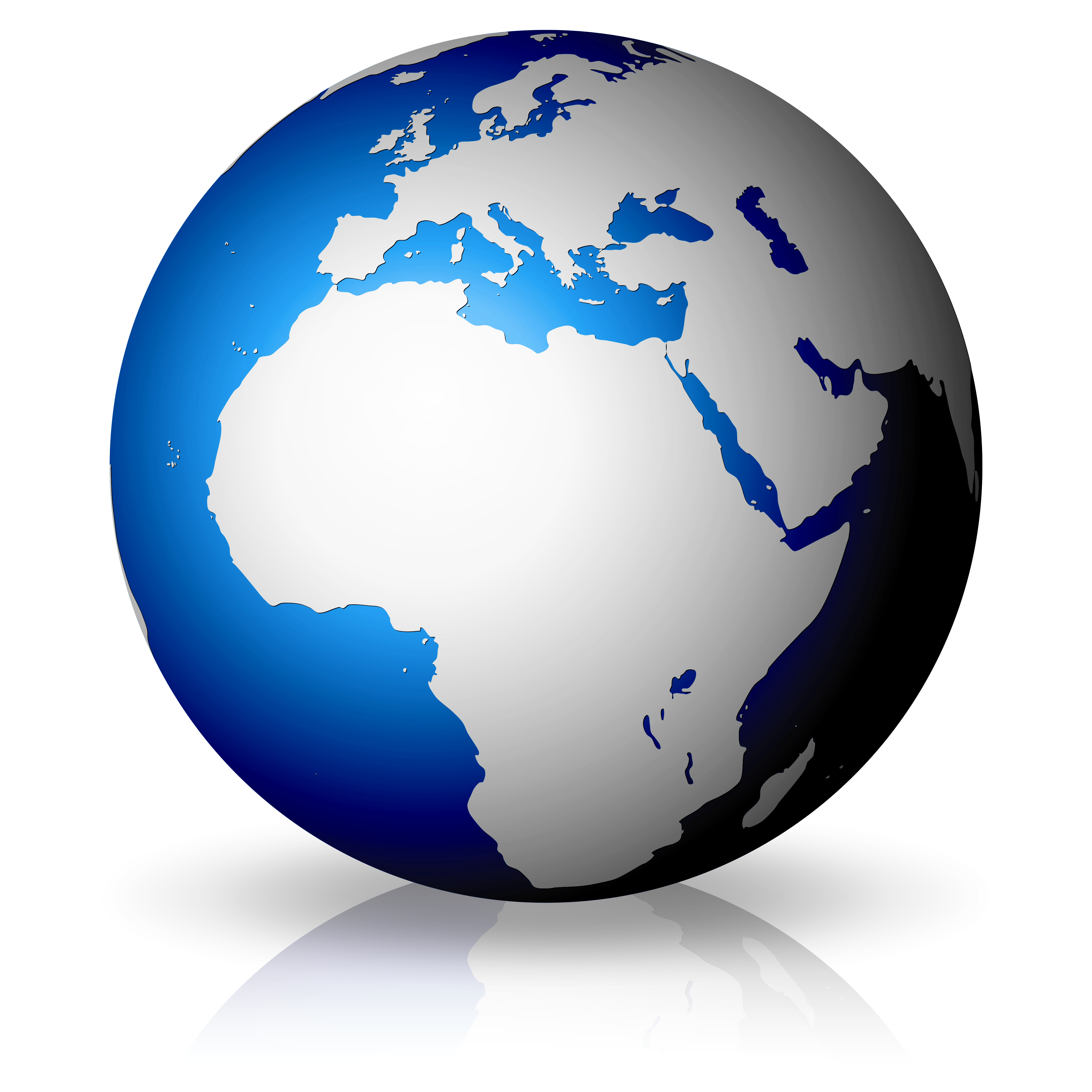 Globe Png image #39541