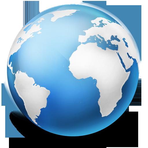 Globe Png image #39521