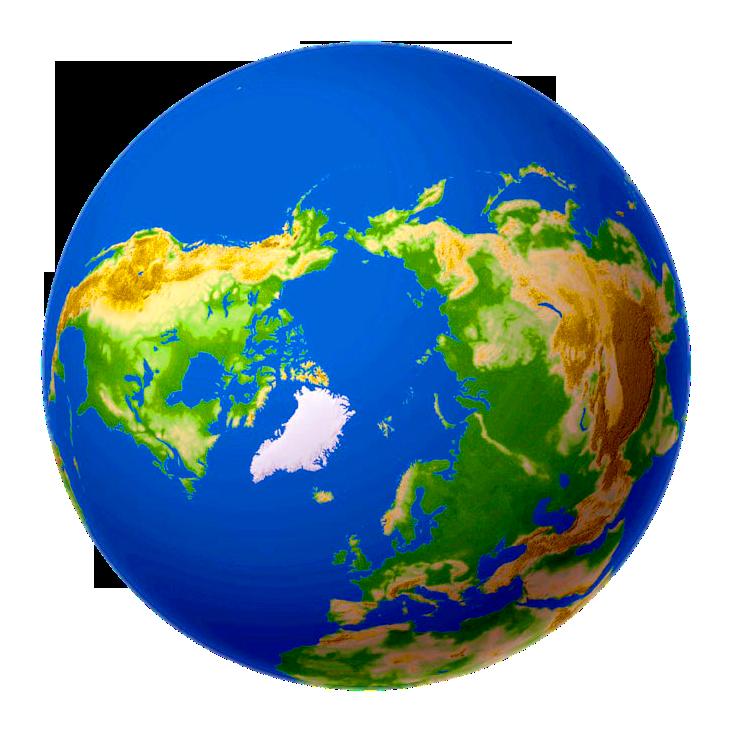 Globe Png image #39546