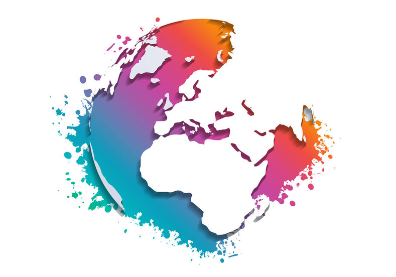 Globe Png image #39523