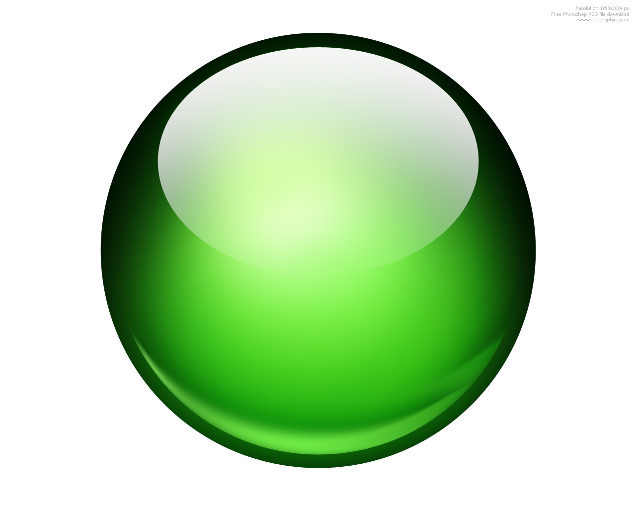 Glossy Ball Color Icon 12550 Free Icons And Png Backgrounds