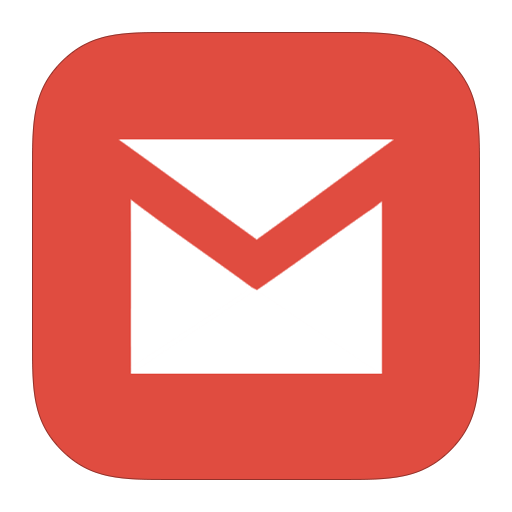 For Gmail Windows Icons image #38477
