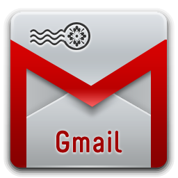 Gmail Icon image #38484