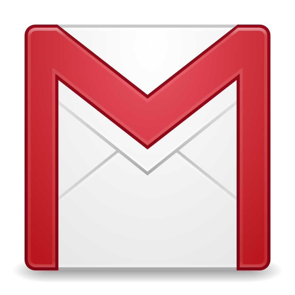 Vector Gmail Icon image #38489