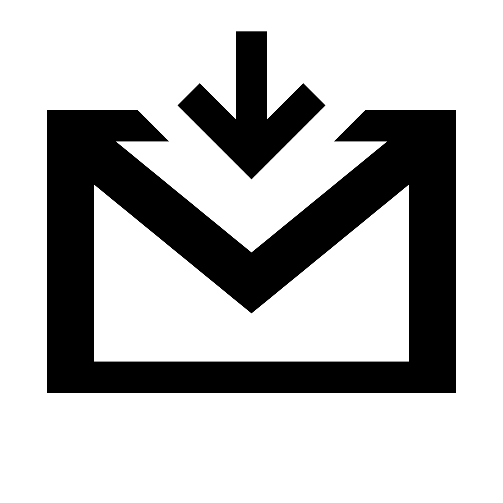 Vector Icon Gmail image #38491