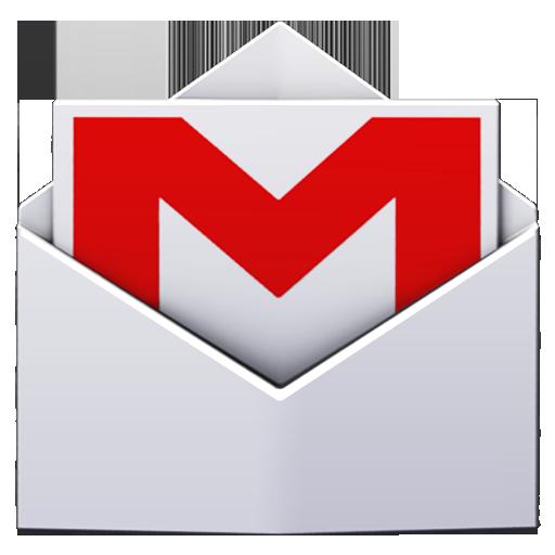 Gmail Logo Icon image #38470
