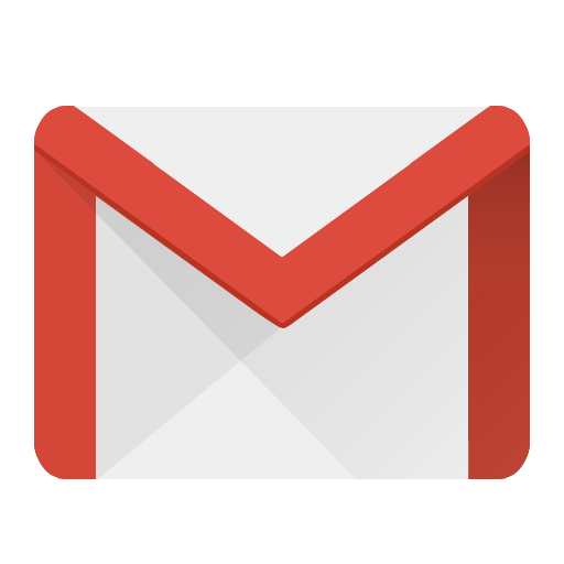 Gmail Icon Svg image #38472