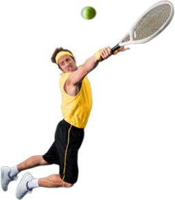 Go Back > Pix For > Tennis Player Png