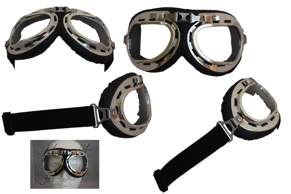 Transparent Background Goggles Png image #22860