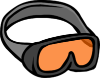 Free Vector Download Png Goggles image #22854