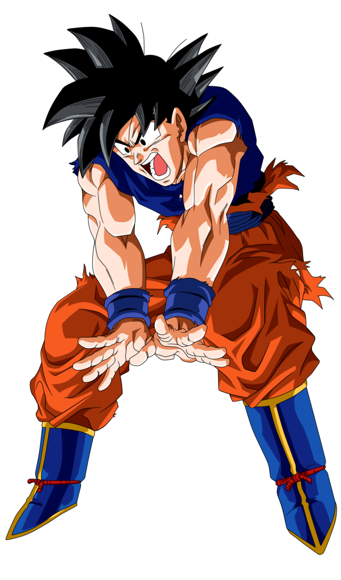 Goku Photos image #32660