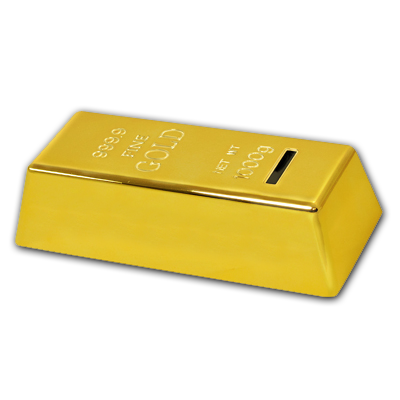 Gold Bar Png Available In Different Size image #41000