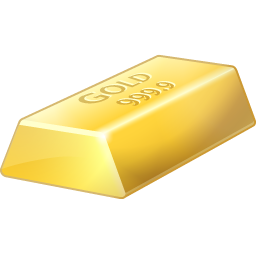 Download And Use Gold Bar Png Clipart image #41026