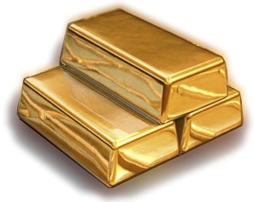 Download Free High-quality Gold Bar Png Transparent Images image #41001