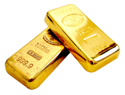 Gold Bars Png Photo image #41003