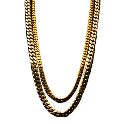 Gold Chain Png Transparent image #42718