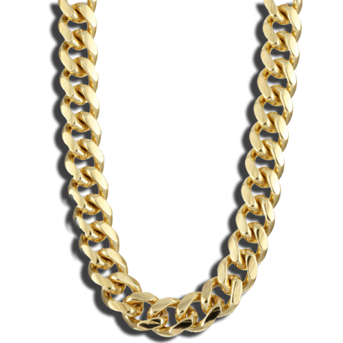 Gold Chain Png Transparent Mine Gold Chain Png image #42696