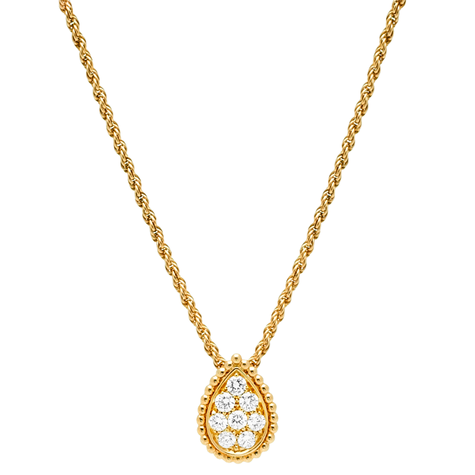 Gold Chains For Men Png Necklace image #45130
