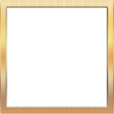 gold square frame image 25157