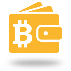 Golden Bitcoin Icon Png image #42937
