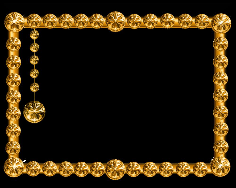 black and gold frame png. Golden Frame Png Image. Black And Gold T