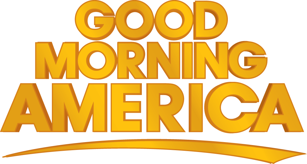 Good Morning America Png image #33252
