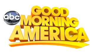 Good Morning America Png image #33258