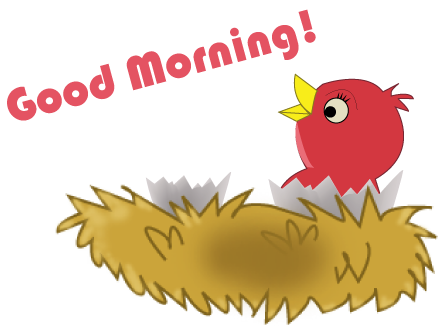 Download Free High-quality Good Morning Png Transparent Images image #33244