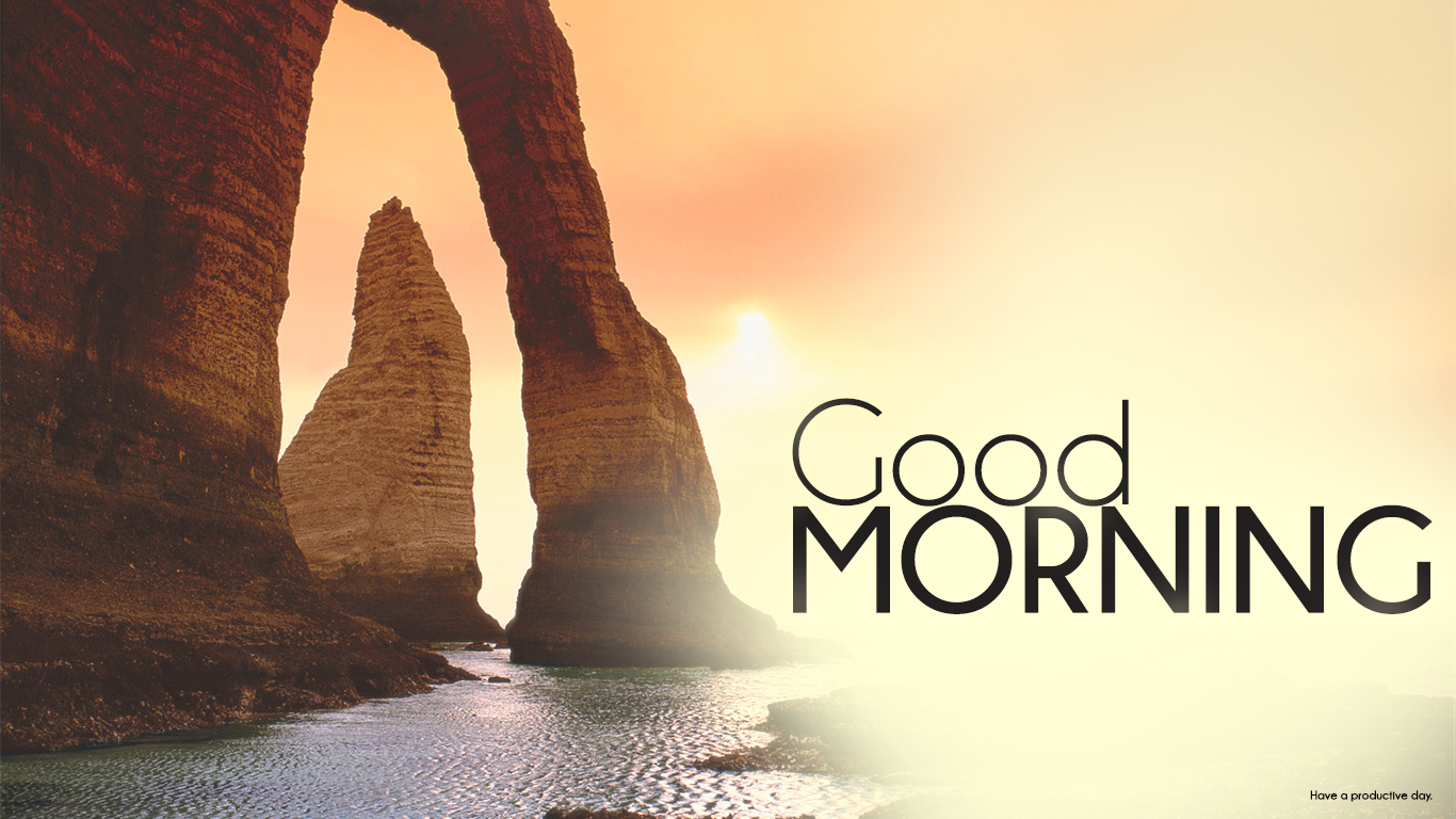 Download Good Morning Latest Version 2018 image #33250