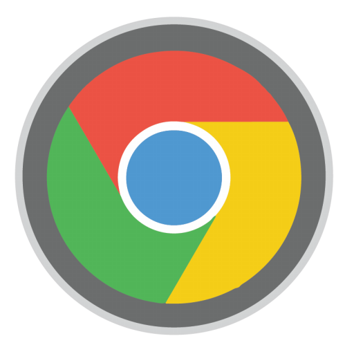 Icon Svg Google Chrome
