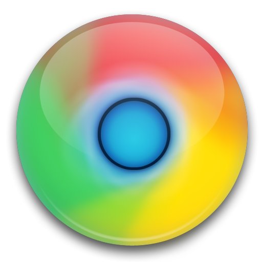 Google Chrome Icon Download image #3134
