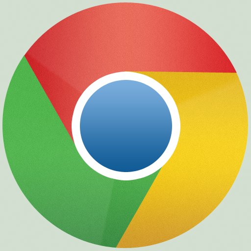 Vector Google Chrome Png image #3136