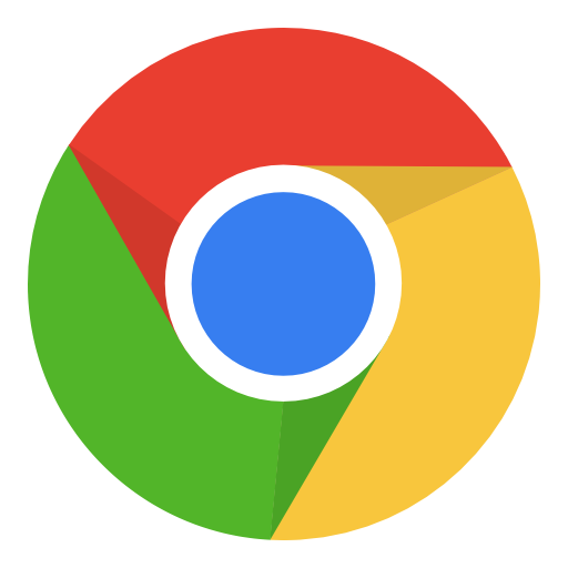 Vector Google Chrome Png
